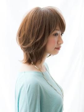 40代髪型☆レイヤーの人気のスタイルを教えて☆