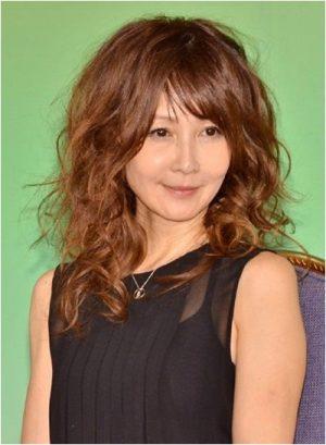 40代 パーマ 強め☆ネオソバージュ、40代はアリ?芸能人の髪型をチェック!