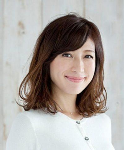 40代髪型 ロブ☆ ベーシックな髪型でだれでもチャレンジしやすい!