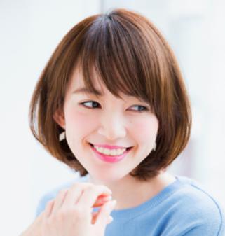 40代髪型☆ショートのパーマなしスタイルをチェック!!