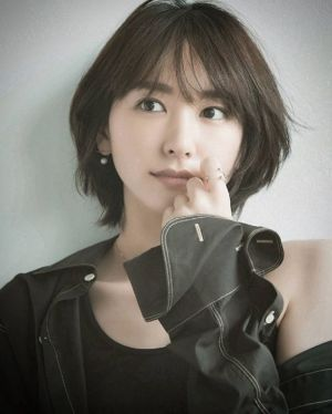 40代髪型☆ボブにしている芸能人をチェック!!