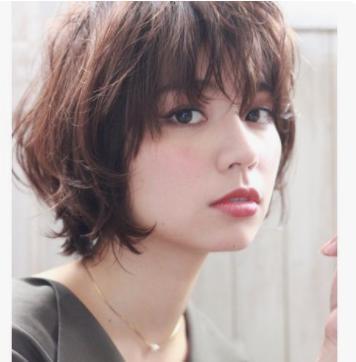 40代髪型☆女性に似合うショートウルフをチェックしてみよう♪