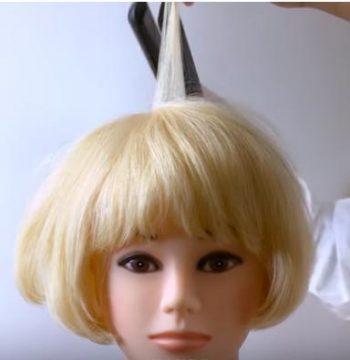 40代髪型☆ストレートアイロンの「出来ること」がスゴイ!!