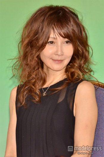 40代髪型☆参考にしたいセミロングの芸能人を教えて♡