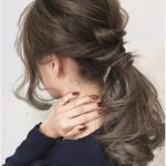 40代 髪型 ミディアム アレンジ 動画 大人の素敵な髪型を教えて!