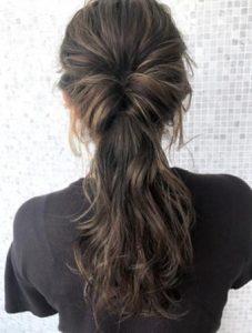 40代の髪型アレンジ:素敵なヘアアレンジをチェックしてみよう!