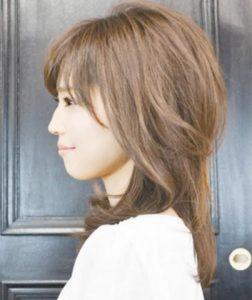 ベース型に似合う髪型はコレ!!