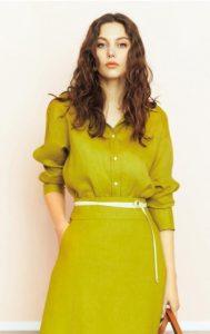 40代ファッション☆一つあると便利な「セットアップ」!