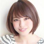40代 髪型 ショート 丸顔 くせ毛☆髪質は変えられるの?