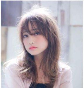 40代髪型☆面長さんに似合うロングをチェック!!