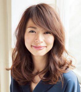 40代髪型☆セミロングってどれぐらいの長さのこと??