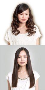 40代髪型☆おススメのヘアアイロンはどれ??