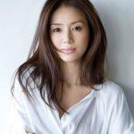 40代 髪型 セミロング☆芸能人のオシャレな髪型を真似したい!