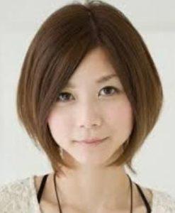 40代髪型☆ベース型さんが押さえるべきポイントは?押さえるべきポイントは?